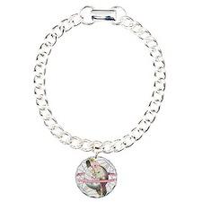 Earth's celestial circle Bracelet