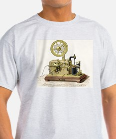 Telegraph receiver T-Shirt