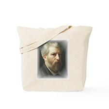 Bouguereau Tote Bag