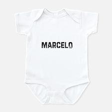 Marcelo Infant Bodysuit