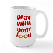Play With Your Food II Mug