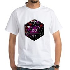 D20 color Shirt