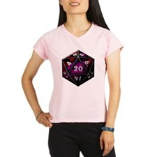 D20 color Performance Dry T-Shirt