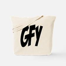 GFY 2 Tote Bag