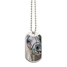 Arabian Stallion Dog Tags