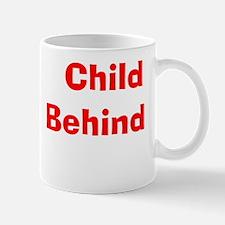 every child retired SP darks Mug
