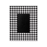 Houndstooth Picture Frames