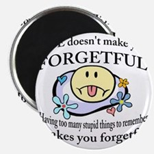 Forgetful Magnet