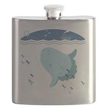 Mola Mola Flask