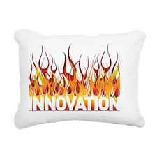 Innovations Rectangular Canvas Pillow
