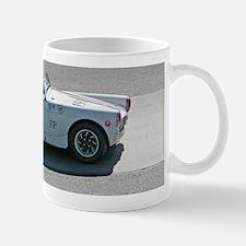 191 racing Mug