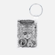 Dreams of the Deity Keychains