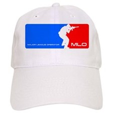 MLO_Long Baseball Cap