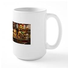 China Cats Mug
