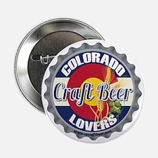"""COCB Logo 2.25"""" Button"""