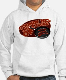 Pound Of Bacon Hoodie