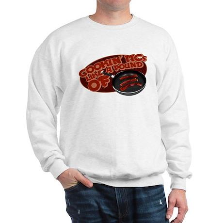 Pound Of Bacon Sweatshirt