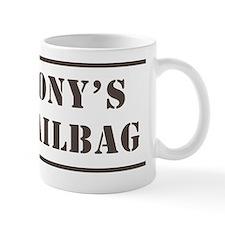 Tonys Mailbag Mug