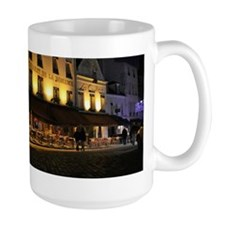 montmartre Mug