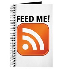 Feed Me RSS icon Journal