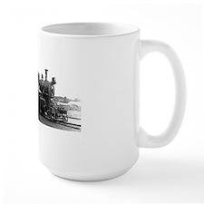 Train Mug