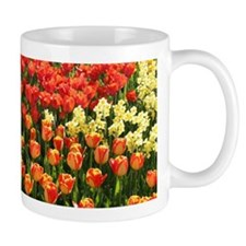 tulipgarden Mug