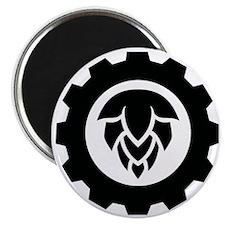 Hop Gear Black Magnet