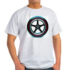 Red Line Tire T-Shirt