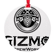 Gizmo Brew Works Ornament
