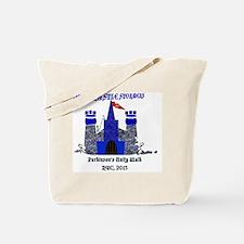 have fun puw Tote Bag