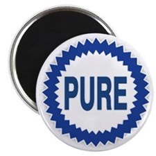 Pure Gasoline Magnet