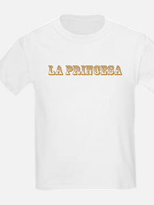 La Princesa T-Shirt