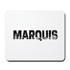 Marquis Mousepad