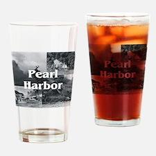 pearlharborsq Drinking Glass