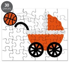 born_to_play_basketball Puzzle