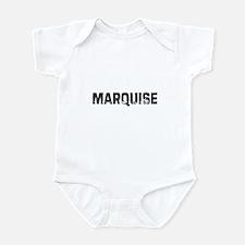 Marquise Infant Bodysuit