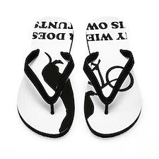 wienerOwnStunts2A Flip Flops