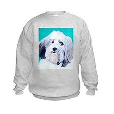 Havanese Dog Jumper Sweater
