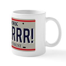 Grrrrrrr Mug