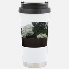 First time for everythi Stainless Steel Travel Mug