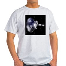 Glass Guitar T-Shirt