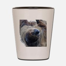 Sloth Twin Duvet Shot Glass