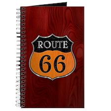 rt66-woodsteel-CRD2 Journal