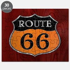 rt66-woodsteel-OV Puzzle