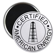 Certified American Energy Pro-Drilling Pro- Magnet