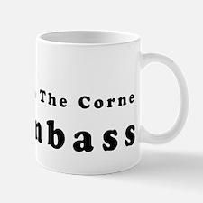 Go Sit In The Corner Dumbass Mug