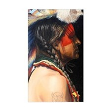 Lakota Magnet Decal