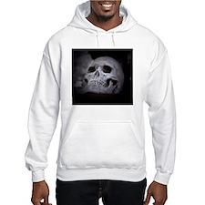 skullgelmouse Hoodie