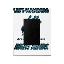 Lefties in their Right Minds Picture Frame