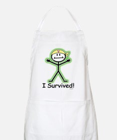 Cancer Survivor Radiation Apron